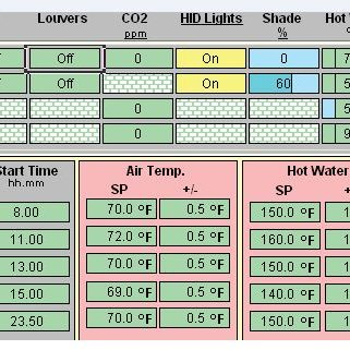 CLIMATE MANAGER