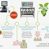 GREEN HOUSE AUTOMATION